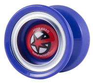 Purple Japan Collection Special Ed Yoyo