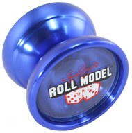 Yoyo Factory Roll Model Yoyo