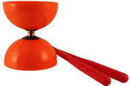 Spintastics Diabolo Pro Chinese Yo-Yo with Sticks and String