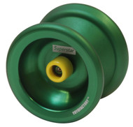 Yoyo Factory Superstar Green yoyo