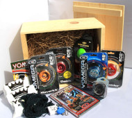 Yomega Ultimate Yoyo Gift Crate