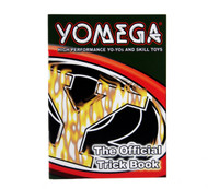 Yomega Yoyo Trick Book