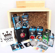 YoyoFactory Ultimate Gift Crate