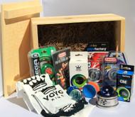 Deluxe Yoyo Starter Gift Crate