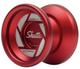 Red Shutter yoyo