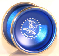 YoYo Factory Space Cowboy Yoyo