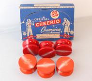 Cheerio Hi-Ker Yoyo Vintage Yoyos