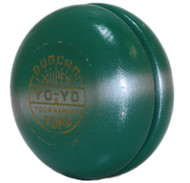 Antique Vintage Duncan Special Tournament Yoyo