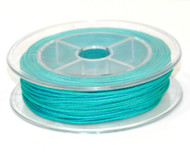 Turquoise Diabolo String 25 meters