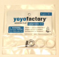Yoyo Factory Modern Performance Upgrade Kit