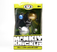 Yomega Monkey Knuckles Skill Toy