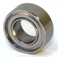 Yomega 8 Ball Closed Shield Large C bearing