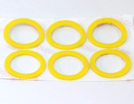 Magic Yoyo Silicone Response Pads