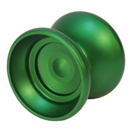 Gauntlet Green yoyo one drop yoyo
