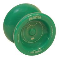 Big Dipper Yoyo Emerald