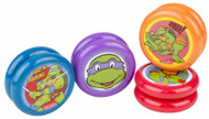 Teenage Mutant Ninja Turtle Yoyos by Duncan