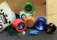 Yoyo King Gift Box Yoyo Box set
