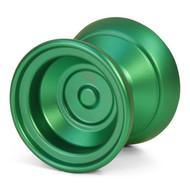 CLYW Manatee yoyo green
