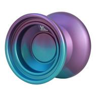 CLYW Kayak Yoyo Purple Ombre