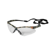 Jackson® Nemesis Camo Frame Safety Glasses Clear Lens  ## 22608 ##