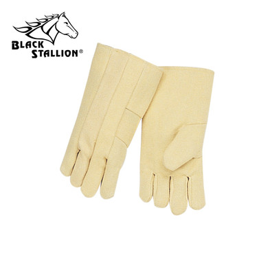 22oz Thermal Protective Gloves  ## DK114 ##