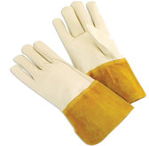 Top Grain Cowhide Tihttps://store-8nupb.mybigcommerce.com/content/images/g/Mig Welder's Gloves  ## 551 ##