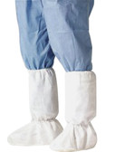 "Sunrise® Sunsoft UB White 18"" Boot Covers - Case of 200  ## T180-10 ##"