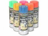 Seymour® Inverted Industrial Marking Paint - Water Based  ## PTW545 ##