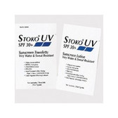 Stoko® UV Sunscreen Lotion Packets ## S5529008 ##