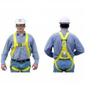 FCP® 600 Series Lightweight Harnesses  ## 631 ##