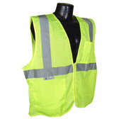 Radians® Class 2 Fire Retardant with Zipper  ##VEST FR25 ##