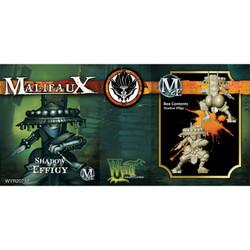 Malifaux Shadow Effigy - Ten Thunders - M2E
