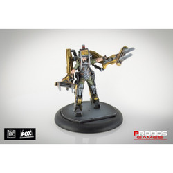 AvP - USCM Power Loader