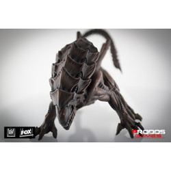 AvP - Alien Crusher