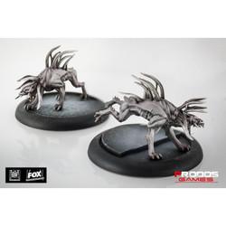 AvP - Predator Hellhounds