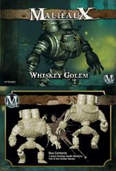 Malifaux Whiskey Golem - M2E