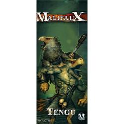 Malifaux Tengu - Ten Thunders - M2E