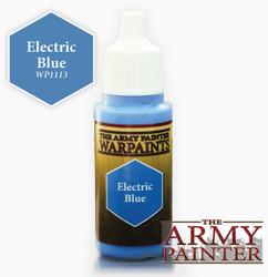 Army Painter: Warpaints Electric Blue 18ml