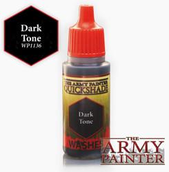 Army Painter: Warpaints Dark Tone Wash / Ink 18ml