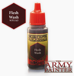 Army Painter: Warpaints Flesh Wash 18ml