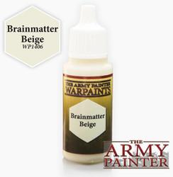 Army Painter: Warpaints Brainmatter Beige 18ml
