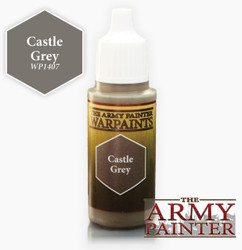 Army Painter: Warpaints Castle Grey 18ml