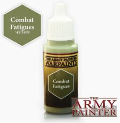 Army Painter: Warpaints Combat Fatigues 18ml
