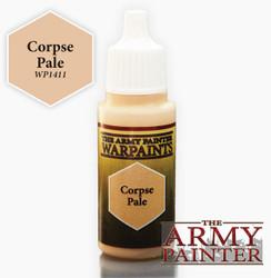 Army Painter: Warpaints Corpse Pale 18ml