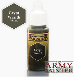 Army Painter: Warpaints Crypt Wraith 18ml