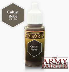 Army Painter: Warpaints Cultist Robe 18ml