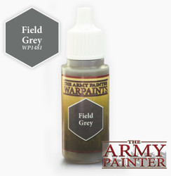 Army Painter: Warpaints Field Grey 18ml