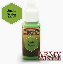 Army Painter: Warpaints Snake Scales 18ml