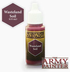 Army Painter: Warpaints Wasteland Soil 18ml