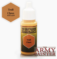 Army Painter: Warpaints Troll Claws 18ml
